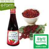 [이팜] 무농약오미자엑기스(640g)
