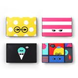 [에브리몬스터] Mini wallet - 미니월렛