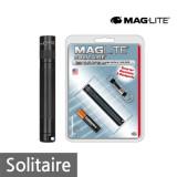 맥라이트 Solitaire K3A01x 후레쉬 선물용랜턴/손전등/등산용품/야외/낚시/건전지포함