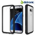 디즈트로닉 갤럭시 S7 / S7 엣지 수입정품 하이브리드 케이스. 프리미엄 슬림 TPU 젤리 Diztronic TPU/Voyeur case Galaxy S7/S7 Edge