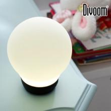 디붐 오라벌브 스마트 LED 조명 블루투스 스피커