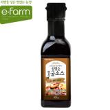 [이팜] 심영순 향신 굴소스(200g)