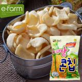 [이팜] 우리땅 콘칩(55g)