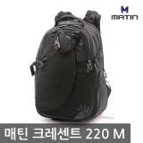 매틴 크레센트-220 카메라가방 DSLR백팩/인체공학등판 (크레센트-220 M10007)