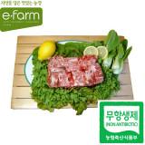 [이팜] 1+무항생제한우 갈비(찜용)(800g)