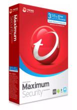 트렌드마이크로 맥시멈시큐리티 1년 / 라이센스 하나로 PC 3대 설치 / Maximum Security 랜섬웨어 강한 세계적인 백신