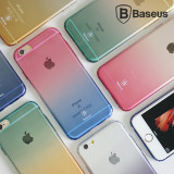 아이폰6s플러스/6플러스 그라데이션 케이스 baseus