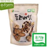 [이팜] 유기농 건표고버섯 (절편)(80g)