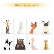 [Millim]zoo_print_560x700