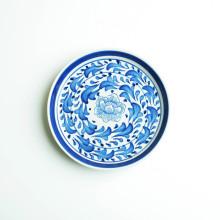 Thai Blue&White Ceramics, 타이 블루 앤 화이트 그릇 15.5cm