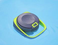 에스디지털 서브마린 iP67 완전 방수 휴대용 라디오 블루투스스피커/여행/휴가/캠핑/물놀이