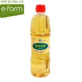 [이팜] 현미식초(900ml)