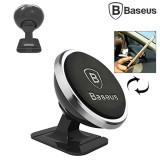 차량용 스마트폰 자석거치대 Baseus