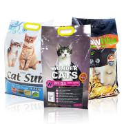 고양이사료 대용량 국내산사료 원더캣츠10kg~ 20kg