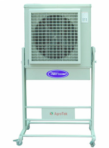 캠프핫ㆍ에쿨텍산업용냉풍기에어쿨러AGROECO601스탠드이동형/리모컨/에어쿨러/에어컨/이동식에어컨/미니에어컨/스탠드에어컨