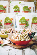 [그린원푸드] 유기농 아기과자 스틱 40g 5+1