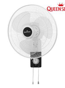 캠프핫ㆍ퀸센스벽걸이 선풍기 QSFK400/40cm/냉풍기/탁상용선풍기/스탠드선풍기/벽결이선풍기/여름가전/팬선풍기