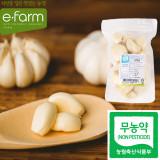 [이팜] 꼭지제거한 깐마늘(무농약이상/국산)150g