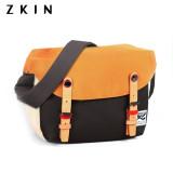 지킨 Cetus - Orange Brown 세투스/오렌지브라운/ZKIN/K