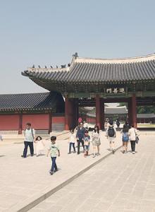 [컬쳐워크] 창덕궁 역사 투어 이용권