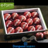 [이팜] [2016추석](D-2예약) 사과 세트 14~16과 5kg