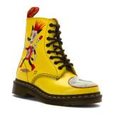 Dr. Martens Pascal 8-Eye Boot (Women)