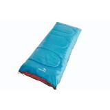 [이지캠프]아스트로 플러스 사각침낭 블루/내한온도 영하10도/240009