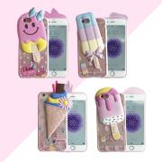 아이폰6s/6/플러스 아이스크림 케이스