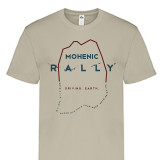 MOHENIC RALLY 2016. 1st K.ver. Celebrate T-shirt