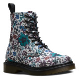 Dr. Martens Page 8-Eye Boot (Women)