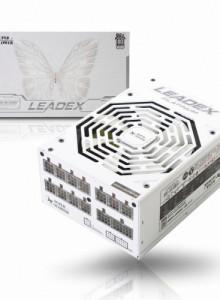 슈퍼플라워 SF-1000F14MP LEADEX PLATUNUM 1000W ATX파워 정격 컴퓨터 파워