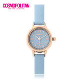 코스모폴리탄 시계 CPL-1530LBLRG 본사정품