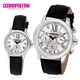 코스모폴리탄 시계 CPL-1416ZS 본사정품 커플시계