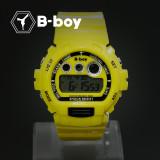 BBOY 비보이 B1010YE/남자시계/손목시계/패션시계/스포츠시계/군대시계