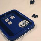 닥터후 틴케이스 150 피쓰 퍼즐(2종류)