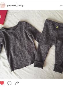 [윤설]베이직실내복/아동실내복/유아실내복/아기실내복/홈웨어/유아홈웨어/아동잠옷/유아잠옷/아기옷/윤설베이비