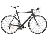 [전시리퍼전화문의]2016 캐논데일 슈퍼식스 에보 울테그라 4 무광블랙 카본 로드 자전거 사이즈 48(키162~172cm)