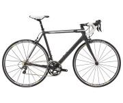 [전시리퍼안장미포함]2016 캐논데일 슈퍼식스 에보 울테그라 4 무광블랙 카본 로드 자전거 사이즈 48(키162~172cm)