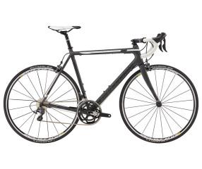 [전시리퍼안장미포함]2016 캐논데일 슈퍼식스 에보 울테그라 4 무광블랙 카본 로드 자전거 사이즈 50(키168~175cm)