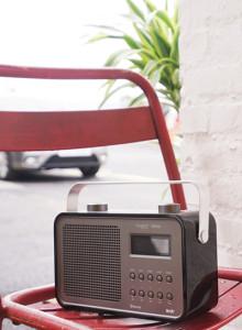 탄젠트오디오 DAB2GO 라디오