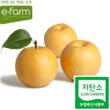 [이팜] 저탄소 신고 배(특2번과) 3입