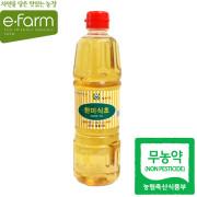 [이팜] 주정 NO! 현미식초(900ml)