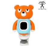 아누에누에 귀여운 곰돌이 토끼 튜너 /ANN-U900BT /기타 우쿨렐레