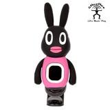 아누에누에 귀여운 토끼 곰돌이 튜너 /ANN-U900RT /기타 우쿨렐레