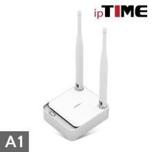 ipTIME A1 유무선 공유기 기가 와이파이