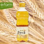 [이팜] 세림 현미유 라온(500ml)