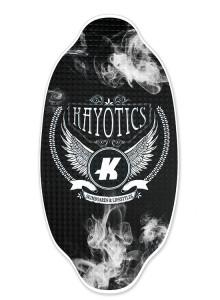 [스킴보드] 카이오틱스 프로 시리즈-스모크 아웃 KAYOTICS SKIMBOARD/파도타기서핑보드