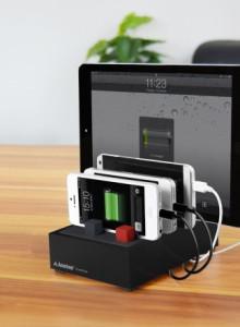 아반트리 파워하우스 플러스 USB 고속 멀티충전기