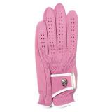 [해외] 마크앤로나 NTM 여성 골프 장갑 왼쪽 (핑크) - MARK & LONA NTM Glove [Woman Left] 골프웨어 골프장갑 골프 캐디백