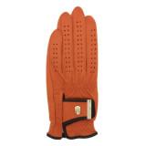 [당일배송] 마크앤로나 NTM 여성 골프 장갑 왼쪽 (오렌지) - MARK & LONA NTM Glove [Woman Left]